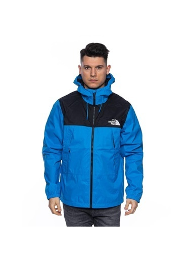 The North Face THE NORTH FACE ERKEK MONT NF0A2S51W8G Mavi